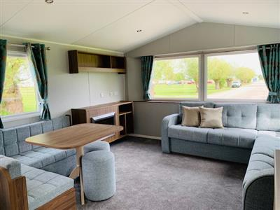 Willerby Seasons Storage 2020